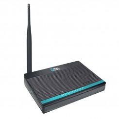 مودم روتر یوتل ADSL2 PLUS مدل A154