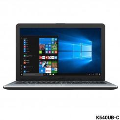لپ تاپ 15 اينچی ايسوس مدل K540UB - C