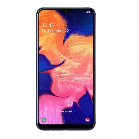 گوشی موبايل سامسونگ مدل Galaxy A10 دو سیم کارت 32 گیگابایت