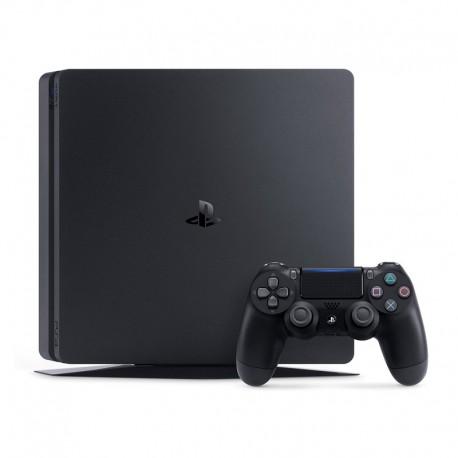 کنسول بازی Playstation 4 Slim ريجن 2 - 1 ترابايت