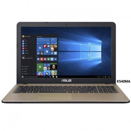 لپ تاپ 15 اينچی ايسوس مدل X540MA
