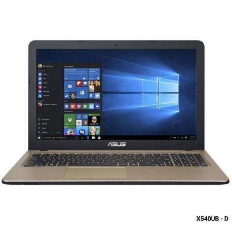 لپ تاپ 15 اينچی ایسوس مدل X540UB - D