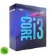 پردازنده اينتل سری coffee lake مدل core i3 - 9100