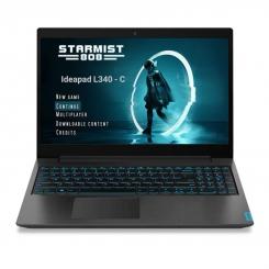 لپ تاپ 15 اينچی لنوو مدل Ideapad L340 - C