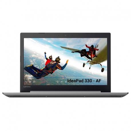 لپ تاپ 15 اينچی لنوو مدل Ideapad 330 - AF