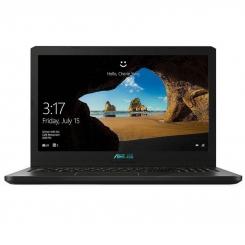 لپ تاپ 15 اينچی ايسوس مدل K570ZD - A