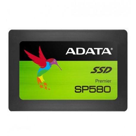 SSD اي ديتا 120 گیگابایت SP580