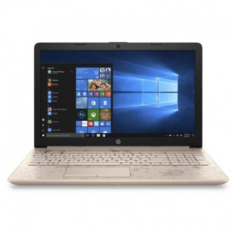 لپ تاپ 15 اينچی اچ پی مدل 15 - da1000ne