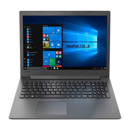 لپ تاپ 15 اينچی لنوو مدل Ideapad 130 - A