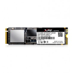 SSD ای ديتا 256 گیگابایت مدل SX7000 M.2 2280
