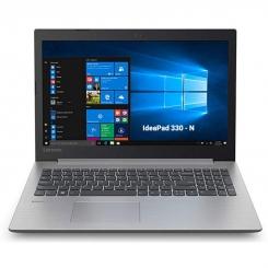 لپ تاپ 15 اينچی لنوو مدل Ideapad 330 - N