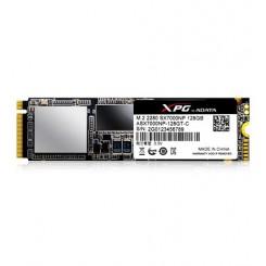 SSD ای ديتا SX7000 M.2 2280 ظرفیت 128 گیگابایت
