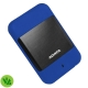 هاردديسک اکسترنال 2 ترابايت ای ديتا HD700