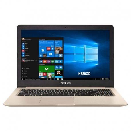 لپ تاپ 15 اينچی ايسوس مدل N580GD - A