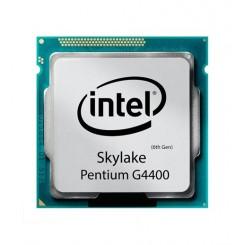پردازنده اينتل سری Skylake مدل Pentium G4400