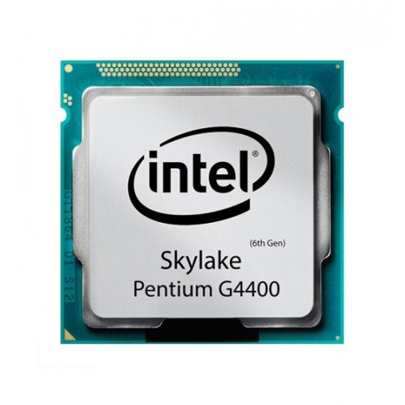 پردازنده اينتل سري Skylake مدل Pentium G4400