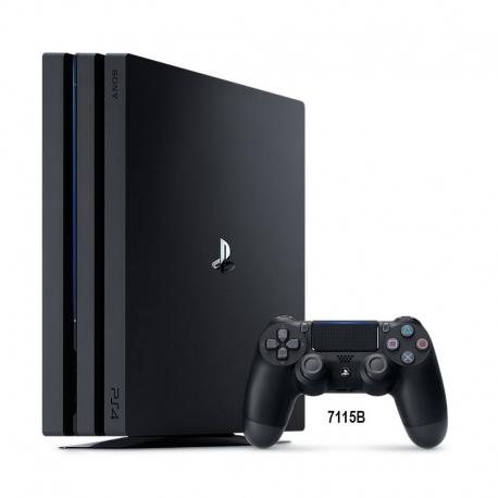 کنسول بازی سونی مدل Playstation 4 Pro ریجن 1 - 1 ترابایت