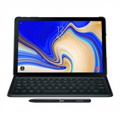 تبلت سامسونگ مدل Galaxy Tab S4 10.5 LTE 2018 SM-T835 به همراه کیبورد