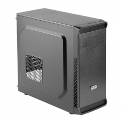 کيس کامپیوتر Oraman plus گرين
