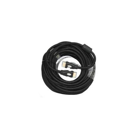 کابل HDMI ورژن 1.4 پی نت 20 متری با پک