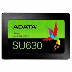 SSD ای ديتا مدل Ultimate SU630 با ظرفیت 240 گیگابایت