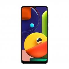 گوشی موبايل سامسونگ مدل Galaxy A50S دو سیم کارت 128 گیگابایت