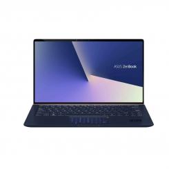 لپ تاپ 13 اينچی ايسوس مدل ZenBook UX333FN