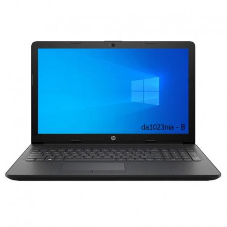 لپ تاپ 15 اينچی اچ پی مدل da1023nia - B