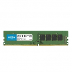 رم کروشیال 16 گيگابايت DDR4 تک کاناله 2400 مگاهرتز