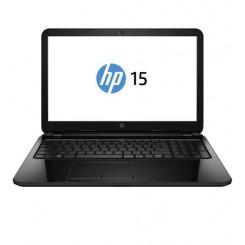 لپ تاپ 15 اینچی اچ پی مدل 15-AY048NIA