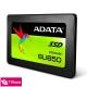 SSD ای ديتا مدل SU650 با ظرفیت 240 گیگابایت