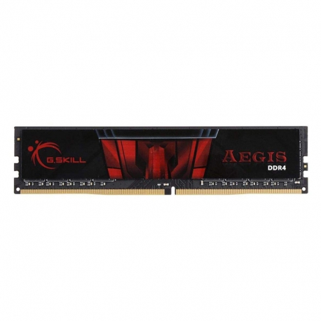 رم جی اسکیل 8 گيگابايت مدل AEGIS تک کاناله 3000 مگاهرتز