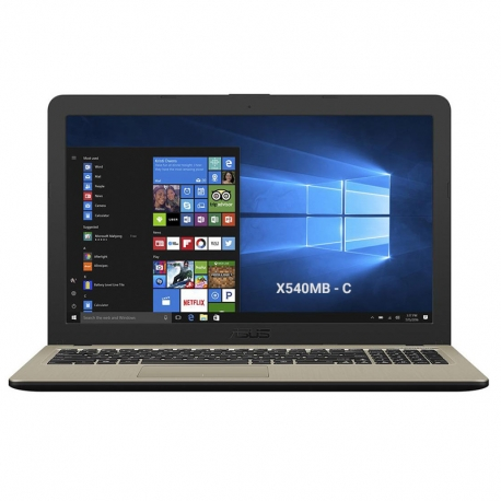 لپ تاپ 15 اينچی ايسوس مدل X540MB - C