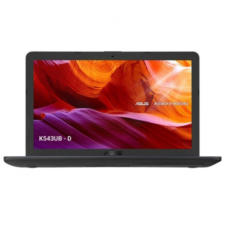 لپ تاپ 15 اينچی ايسوس مدل VivoBook K543UB - D
