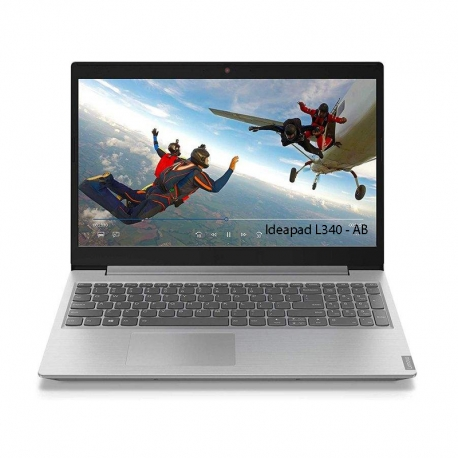 لپ تاپ 15 اينچی لنوو مدل Ideapad L340 -AB