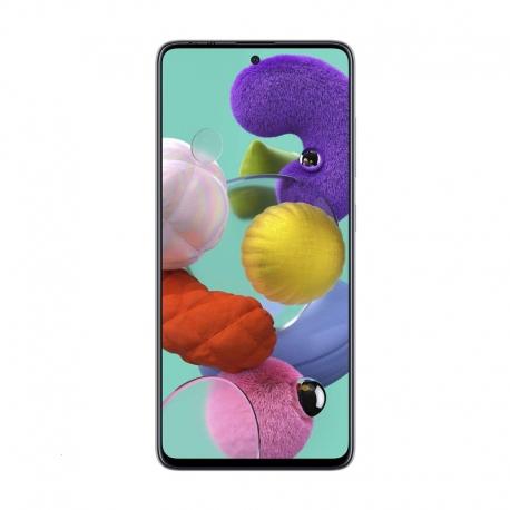 گوشی موبايل سامسونگ مدل Galaxy A51 دو سیم کارت 128 گیگابایت