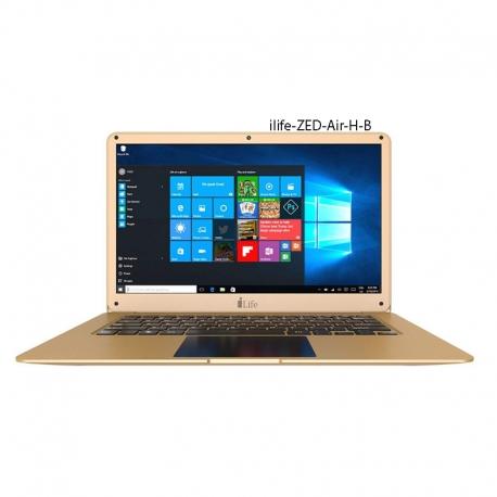 لپ تاپ 14 اینچ آی لایف مدل ZED Air HB