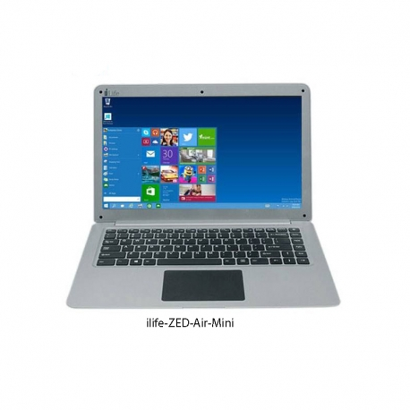 لپ تاپ 10 اینچ آی لایف مدل ZED Air MINI