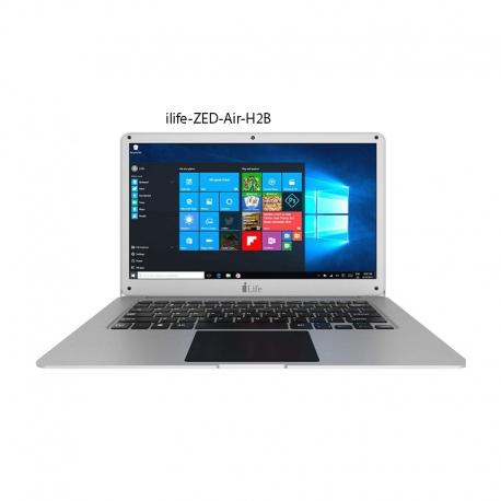 لپ تاپ 11 اینچ آی لایف مدل ZED Air H2B