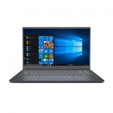 لپ تاپ 15 اينچی msi مدل PS63-Modern-8SC