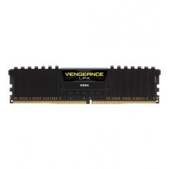 رم کورسیر 16 گيگابايت دو کاناله مدل Vengeance LPX DDR4 3000MHz
