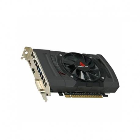 کارت گرافیک بایوستار 4 گیگابایت مدل Biostar RX550 - DDR5