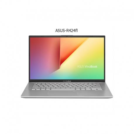 لپ تاپ 14 اينچی ايسوس مدل R424FL