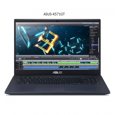 لپ تاپ 15 اينچی ايسوس مدل K571GT