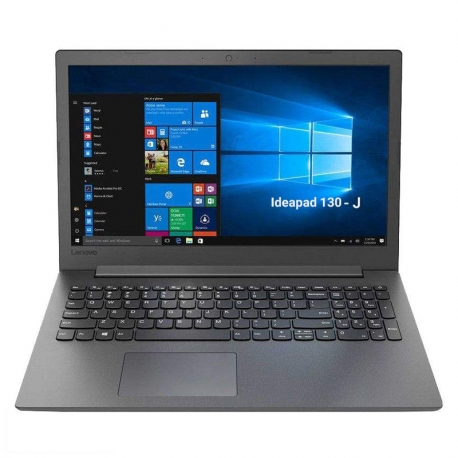 لپ تاپ 15 اينچی لنوو مدل Ideapad 130 - J
