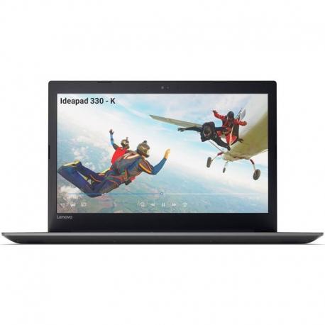 لپ تاپ 15 اينچی لنوو مدل Ideapad 330 - K