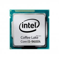 پردازنده اينتل سری Coffee lake مدل Core i5-9600k