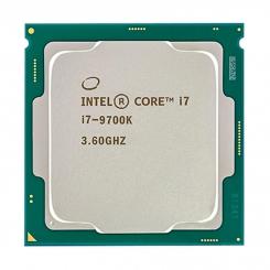 پردازنده اينتل سری Coffee lake مدل Core i7-9700K