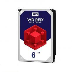هارددیسک اینترنال وسترن دیجیتال 6 ترابایت Red