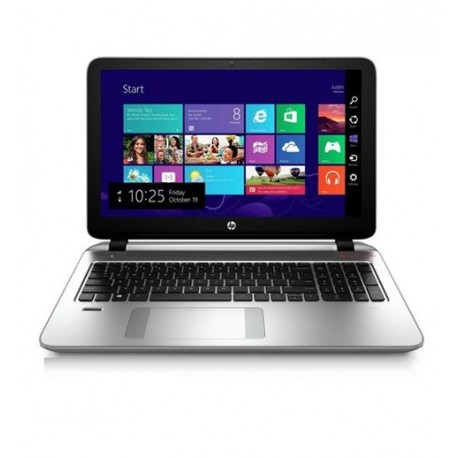 لپ تاپ 15 اينچی اچ پی مدل 15-ay118ne